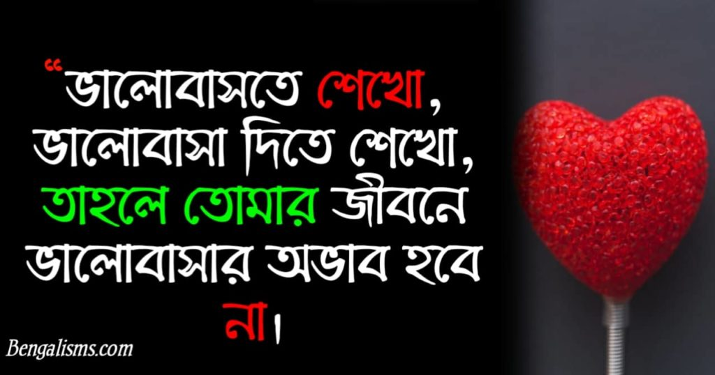 love quotes in bengali for girlfriend