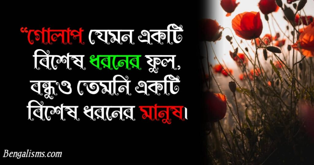 shayari photo bangla